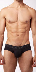C-IN2 Core Lo No Show Profile Briefs with Sling