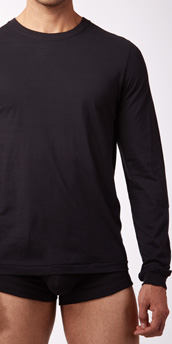 C-IN2 Core Long Sleeve T-Shirt