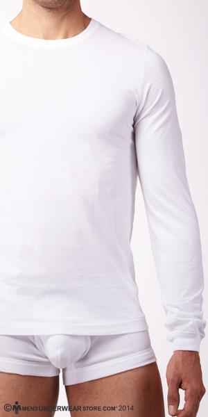 C-IN2 Core Long Sleeve T-Shirt