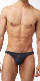 Male Power Radical Sport Zipper Thong
