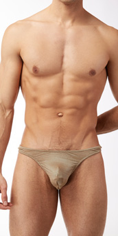 Male Power Rayon Swag Wonder Thong