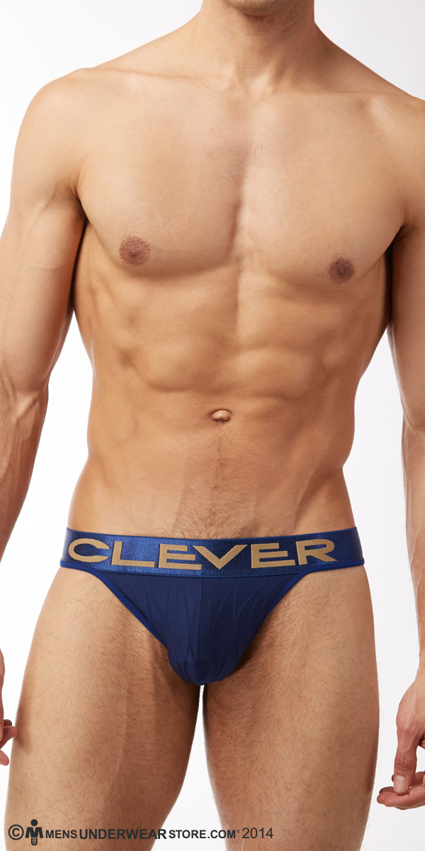 Clever Desert Classic Thong