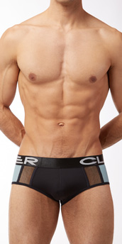 Clever Melanite Classic Brief