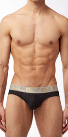 Clever Spinel Latin Brief
