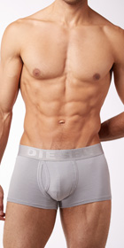 Diesel Stretch Cotton Divine Boxer Briefs