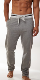 Diesel Cotton Lounge Martin Trousers