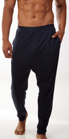 Emporio Armani Soft Modal Lounge Pants