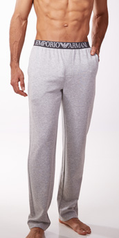 Emporio Armani Soft Lounge Pants