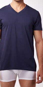 Levi's 200 Series Cotton V-Neck