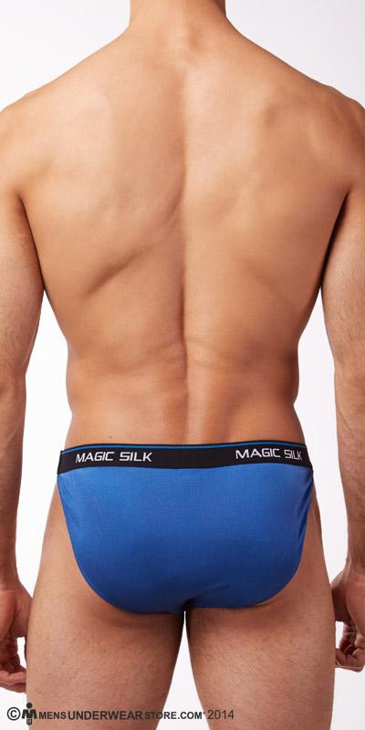 Magic Silk Mustang Bikini
