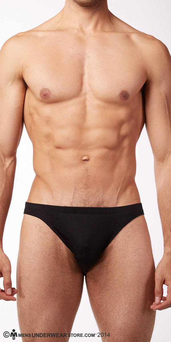 Magic Silk Bikini Brief