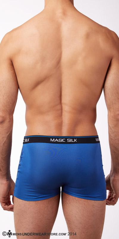 Magic Silk Panel Short