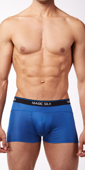 Magic Silk Panel Short