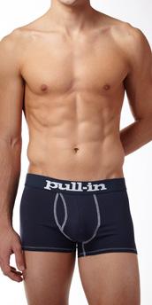 Pull-In Logo Shorty Trunk