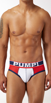 PUMP! Touchdown Fever Brief