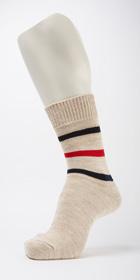 Tretorn Cotton Blend Crew Socks