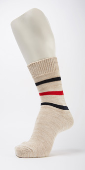 Tretorn Cotton Blend Crew Socks
